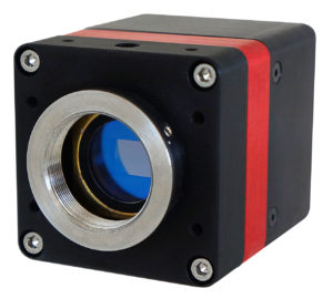 OWL 320 High-Speed VIS-SWIR camera